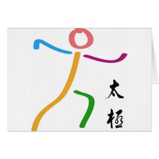 Cartes Logo de Chi de Tai