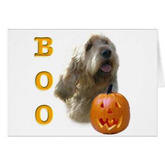 Cartes L'Otterhound Halloween HUENT