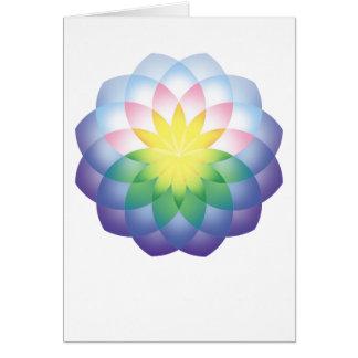 Cartes Lotus