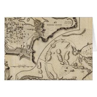 Cartes Louisburg