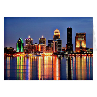 Cartes Louisville Kentucky