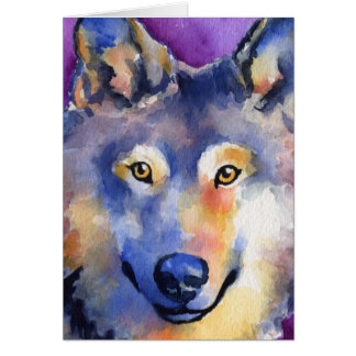 Cartes Loup
