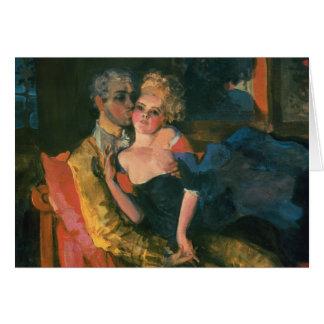 Cartes Love, 1910