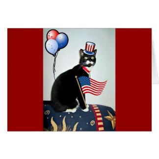 Cartes Lucy patriote