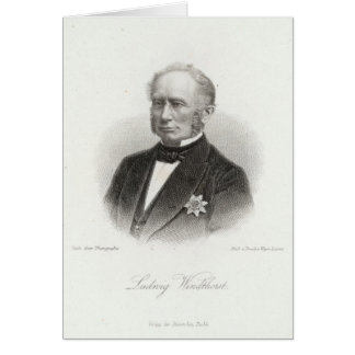 Cartes Ludwig Windthorst