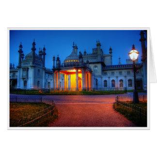 Cartes Lumière de palais