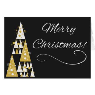 Cartes Lumières de Noël - édition personnalisable