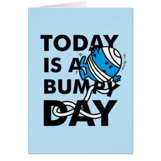 Cartes M. Bump | est aujourd'hui un jour inégal
