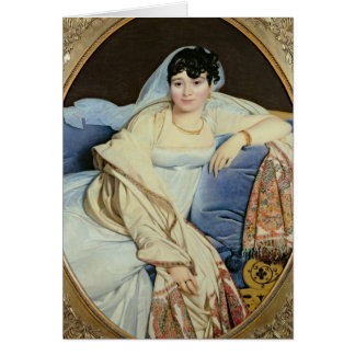 Cartes Madame Riviere Marie nee Francoise Jacquette