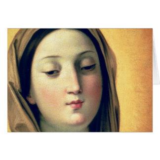 Cartes Madonna