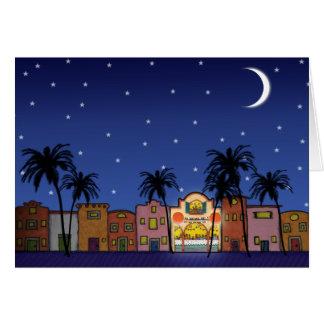 Cartes Maison de vacances X011