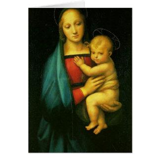 Cartes Mamie Duca