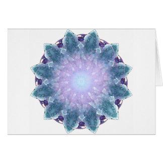 Cartes Mandala de fractale de Fiyrnaheh