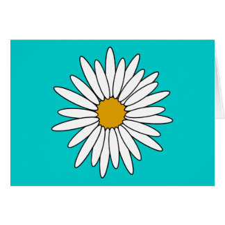 Cartes Marguerites