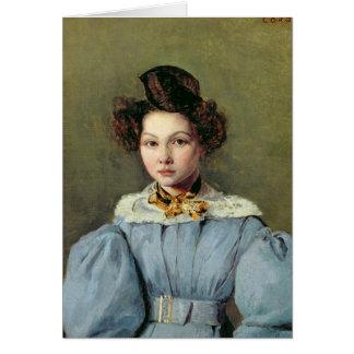 Cartes Marie Louise Sennegon, 1831