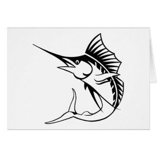 Cartes Marlin