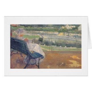 Cartes Mary Cassatt