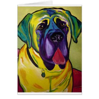 Cartes Mastiff #3