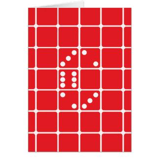 Cartes Matrices de la lettre C