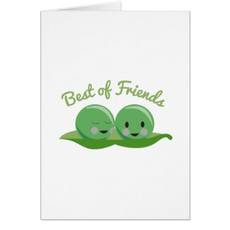 Cartes Meilleur des amis