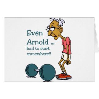 Cartes Même Arnold…