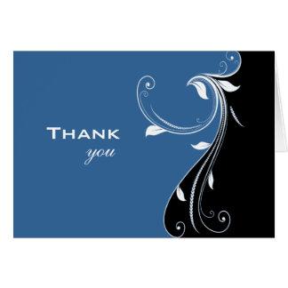 Cartes Merci de remous