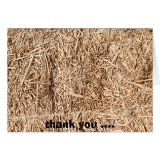 Cartes Merci pour me sauver….