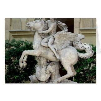 Cartes Mercury montant Pegasus