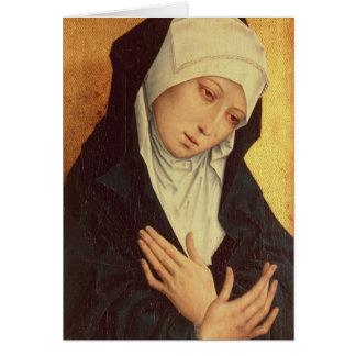 Cartes Mère Dolorosa