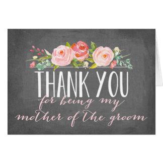 Cartes Mère du Merci | du marié