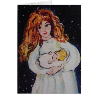 Cartes Mère et enfant