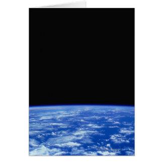 Cartes Mettez à la terre de l'espace 3