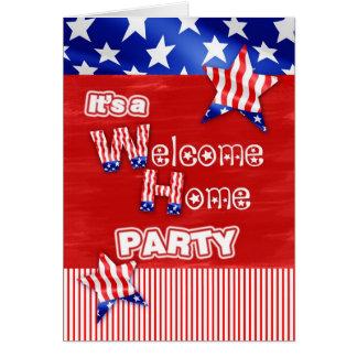Cartes militaires à la maison bienvenus