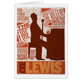 Cartes Million de type de Lewis de quartet du dollar