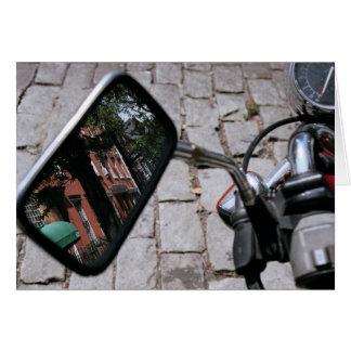 Cartes Miroir de moto