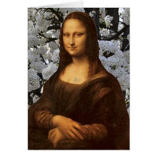 Cartes Mona Lisa