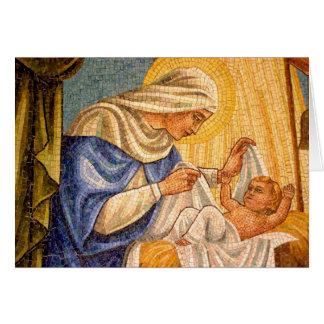 Cartes Monastère franciscain 016