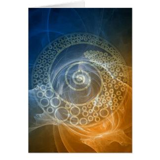 Cartes Monde de Merveille-Rumi et d'art poétique