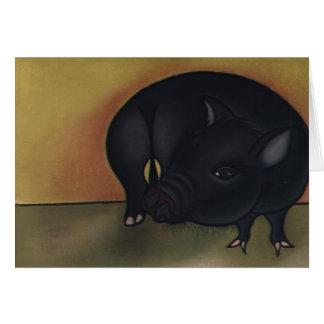Cartes Monsieur Francis Bacon de Frank aka par Robyn