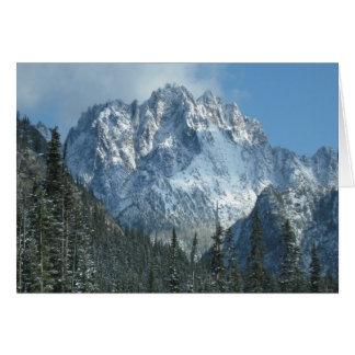 Cartes Montagne de Milou