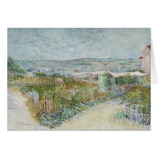 Cartes Montmartre