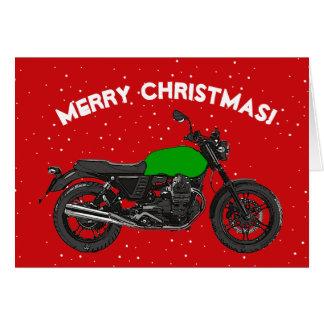 Cartes Moto
