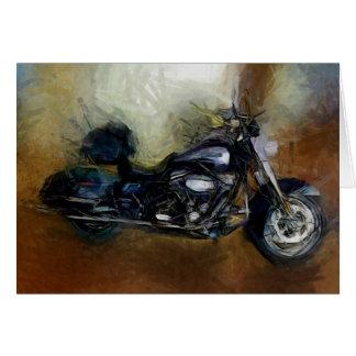 Cartes Moto de Harley