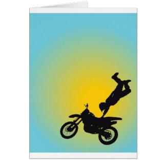 Cartes Motocross
