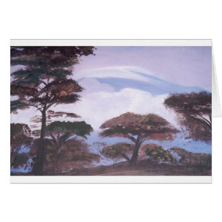Cartes Mt Kilimanjaro