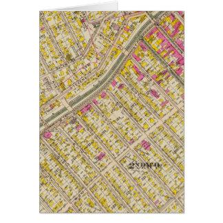 Cartes Mt Vernon garde 2-5, New York