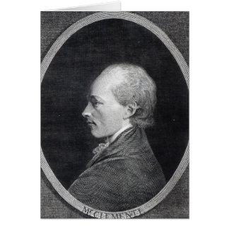 Cartes Muzio Clementi, 1803
