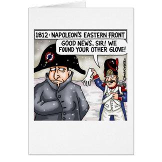 Cartes Napoléon