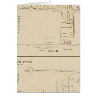 Cartes Nashua, salle 56, 8, parc d'Atherton