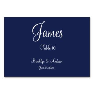 Cartes nautiques bleues de Tableau de cartes d'end